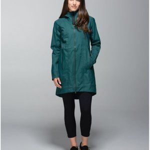 Lululemon - Right As Rain Jacket